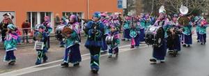 Fasnacht Arbon 2015
